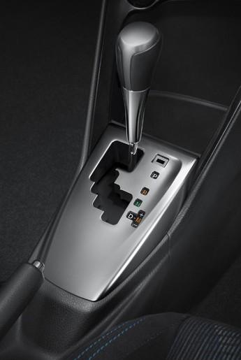 Toyota Vios 2016 facelift sắp về Việt Nam với nhiều thiết kế mới hiện đại hơn? 3