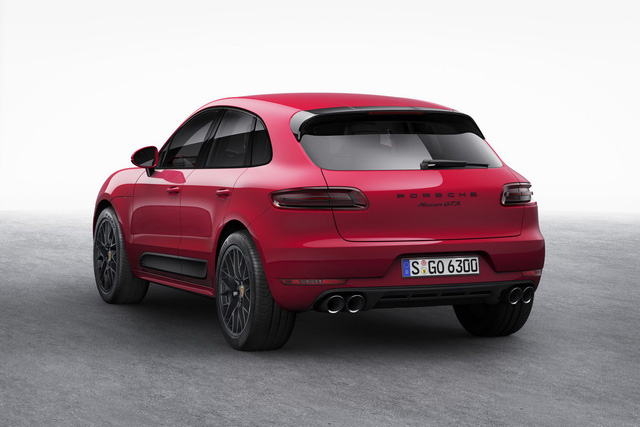 porsche macan gts 2016 ra m t gi t usd. Black Bedroom Furniture Sets. Home Design Ideas