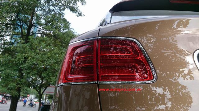Hành trình đưa xe sang Bentley Bentayga chính hãng đầu tiên về Hà Nội 3