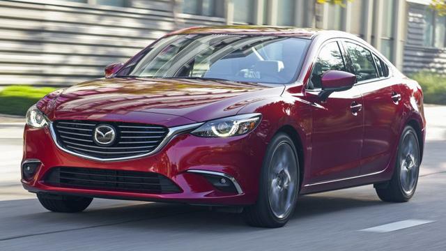 Phiên bản nâng cấp của Mazda6 đã được tung ra tại thị trường Mỹ cách đây gần 2 năm. Để mẫu sedan cỡ trung của mình không mất đi sức hấp dẫn, hãng Mazda đã quyết định tung ra phiên bản 2017 của Mazda6 với những nâng cấp đáng kể.