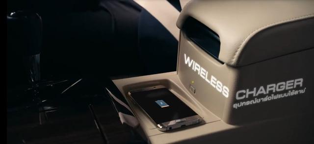 Hệ thống sạc điện thoại thông minh không dây