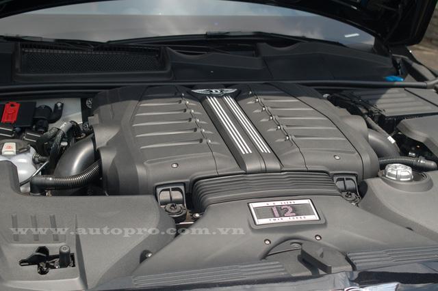 Soi chi tiết nội thất Bentley Bentayga mẫu SUV hạng sang giá 23 tỷ tại Việt Nam 20