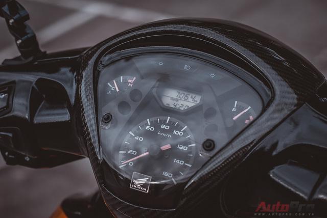 Ngắm Honda SH độ đẹp & cá tính của một 9x Hà Thành 10