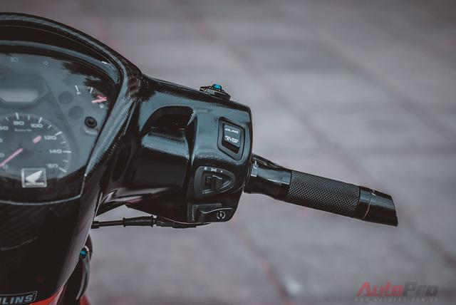 Ngắm Honda SH độ đẹp & cá tính của một 9x Hà Thành 11