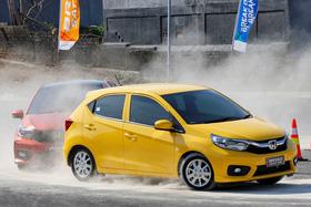 Đánh giá Honda Brio 2019 sắp bán tại Việt Nam: Canh bạc giá bán của định kiến 'xe nhỏ giá phải rẻ'