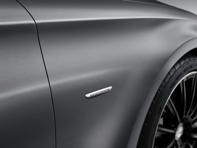 Mercedes-Benz bổ sung phiên bản bóng đêm cho S-Class Coupe - Ảnh 3.