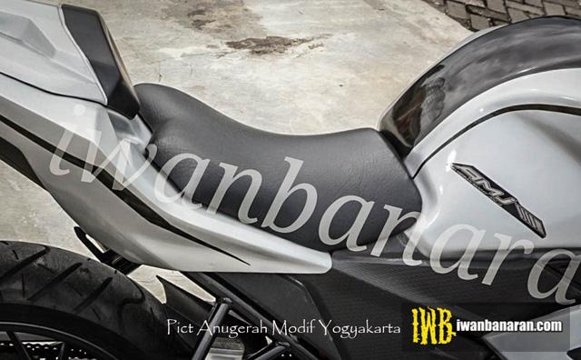 Honda CBR150R độ thành CBR250RR 2016 với chi phí cực thấp - Ảnh 11.