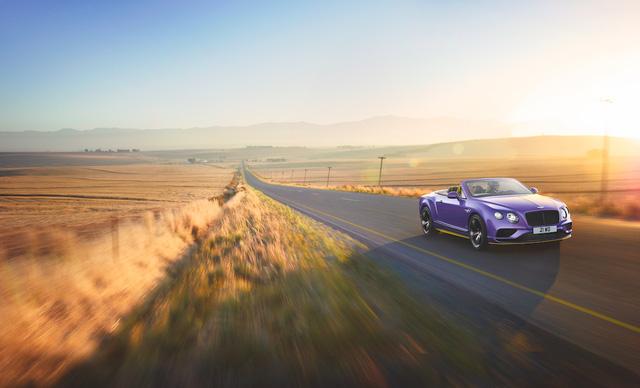 Bentley Continental GT V8 S Black Edition - Xe sang tưởng vậy mà không phải vậy - Ảnh 2.