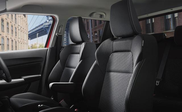 Suzuki Swift thế hệ mới chính thức trình làng, giá chỉ từ 260 triệu Đồng - Ảnh 12.