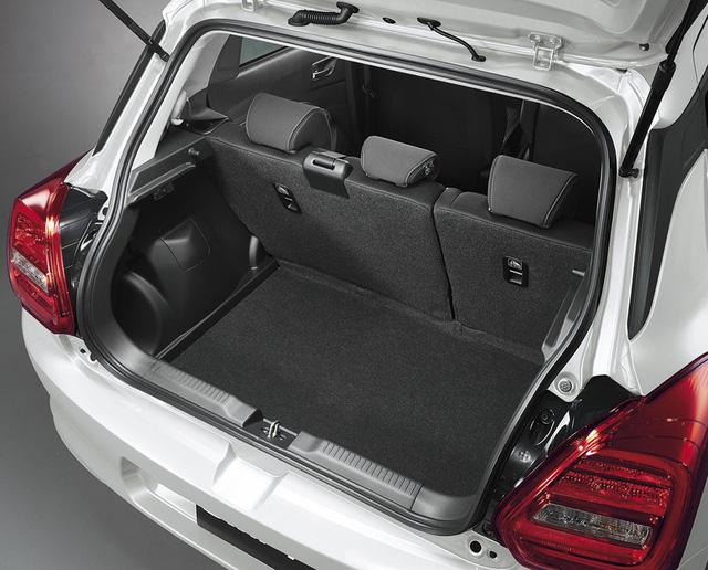 Suzuki Swift thế hệ mới chính thức trình làng, giá chỉ từ 260 triệu Đồng - Ảnh 5.