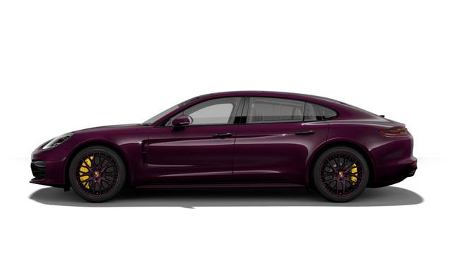 Chi tiết bản trang bị cao cấp và đắt nhất của Porsche Panamera 2017 - Ảnh 2.