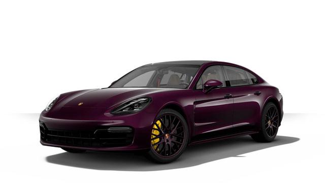 Chi tiết bản trang bị cao cấp và đắt nhất của Porsche Panamera 2017 - Ảnh 3.