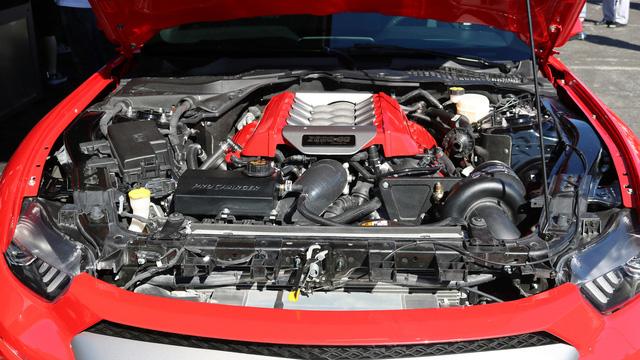 Ngựa hoang Ford Mustang bản độ đầy thị phi có giá 2,75 tỷ Đồng - Ảnh 10.