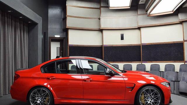 Đây là một trong những chiếc BMW M3 đắt và đặc biệt nhất thế giới - Ảnh 5.