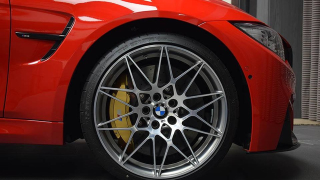 Đây là một trong những chiếc BMW M3 đắt và đặc biệt nhất thế giới - Ảnh 7.
