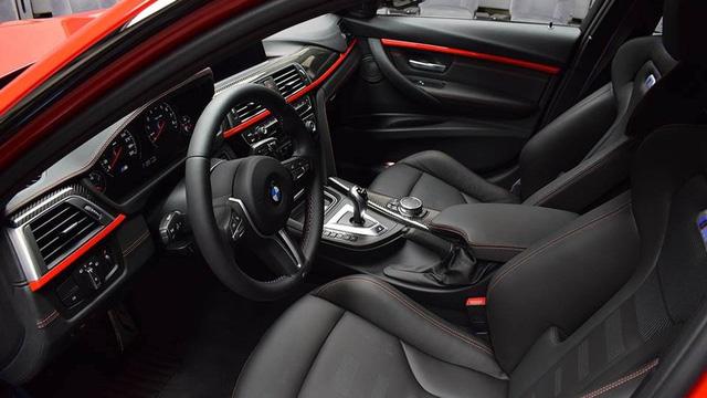 Đây là một trong những chiếc BMW M3 đắt và đặc biệt nhất thế giới - Ảnh 10.