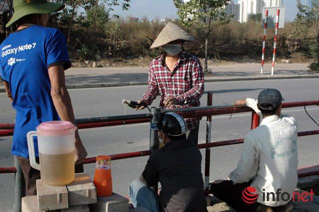 Mục sở thị tuyến buýt nhanh Hà Nội sắp vận hành - Ảnh 8.