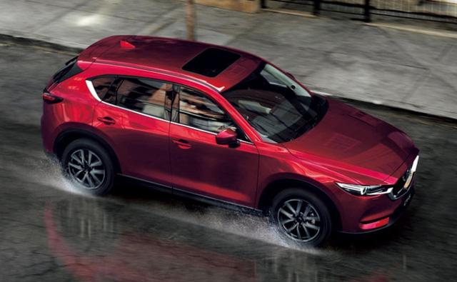 Mazda CX-5 2017 bắt đầu được bày bán với giá từ 474 triệu Đồng tại Nhật Bản - Ảnh 14.