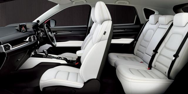 Mazda CX-5 2017 bắt đầu được bày bán với giá từ 474 triệu Đồng tại Nhật Bản - Ảnh 17.