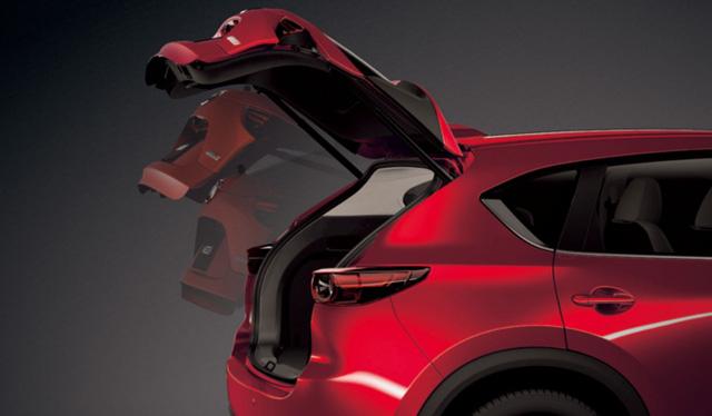 Mazda CX-5 2017 bắt đầu được bày bán với giá từ 474 triệu Đồng tại Nhật Bản - Ảnh 13.