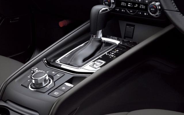 Mazda CX-5 2017 bắt đầu được bày bán với giá từ 474 triệu Đồng tại Nhật Bản - Ảnh 16.