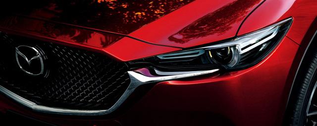Mazda CX-5 2017 bắt đầu được bày bán với giá từ 474 triệu Đồng tại Nhật Bản - Ảnh 5.