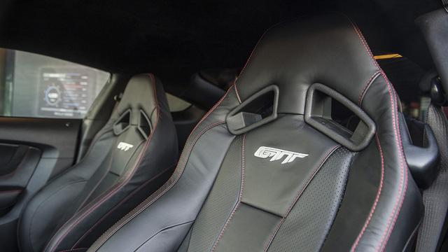 Ngựa hoang Ford Mustang bản độ đầy thị phi có giá 2,75 tỷ Đồng - Ảnh 11.