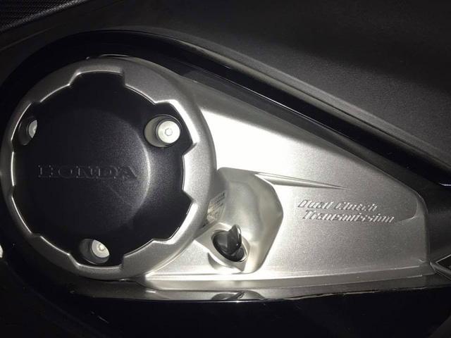 Honda NM4 đi kèm động cơ khác nhau, tùy theo thị trường. Ảnh: Hoang Manh Cuong