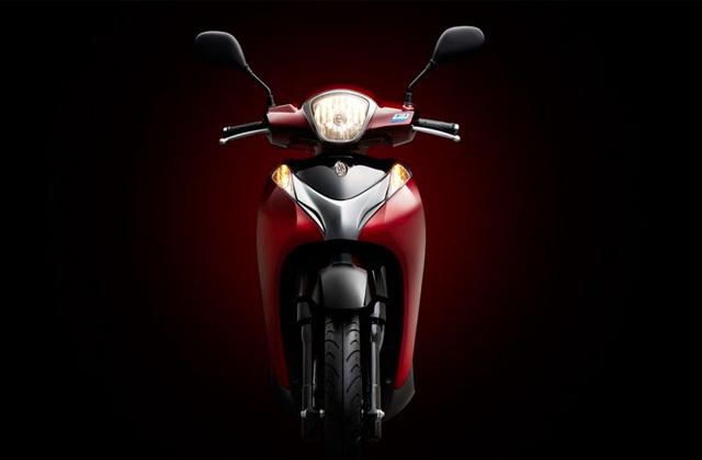 Honda SH Mode 125cc 2017 giá bao nhiêu? Đánh giá thiết kế & động cơ vận hành 5