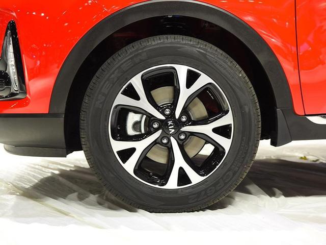 BChi tiết Kia KX3 2016 giá từ 368 triệu VNĐ cạnh tranh với Ford EcoSport 3