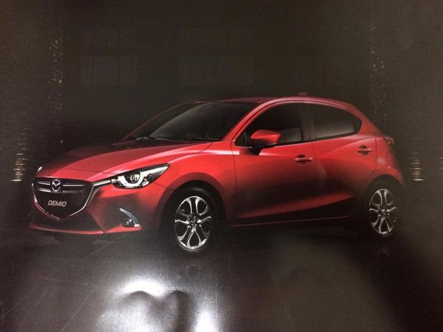 Đánh giá ưu nhược điểm xe Mazda 2 2017 kèm giá bán tại Việt Nam