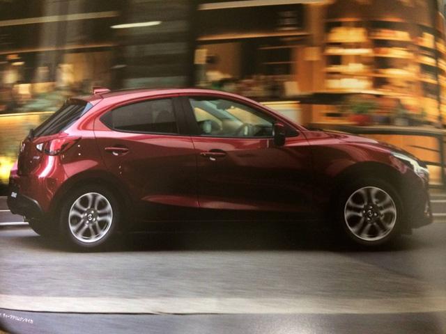 Mazda2 2017 giá bao nhiêu? Đánh giá xe Mazda 2 2017