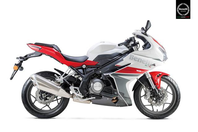 Đối thủ Honda MSX125, Benelli TNT125 chốt giá 42 triệu Đồng - Ảnh 4.
