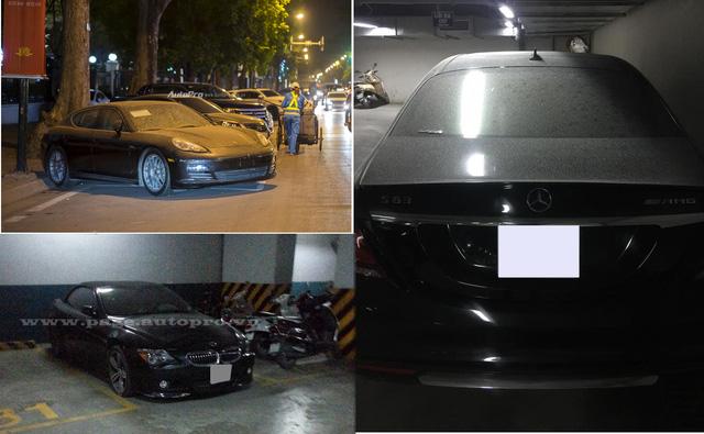 Siêu xe và xe siêu sang đen đủi nhất trong năm 2016 - Ảnh 13.