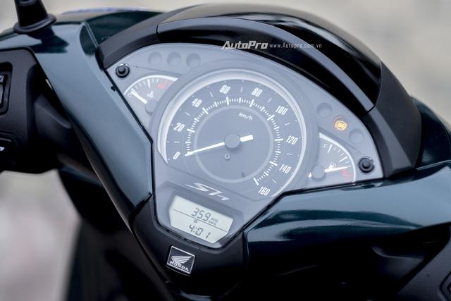 Honda SH 150i ABS - Hậu sinh khả úy - Ảnh 2.