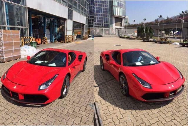 Rộ tin đồn siêu ngựa Ferrari 488 Spider chuẩn bị cập bến Việt Nam - Ảnh 2.