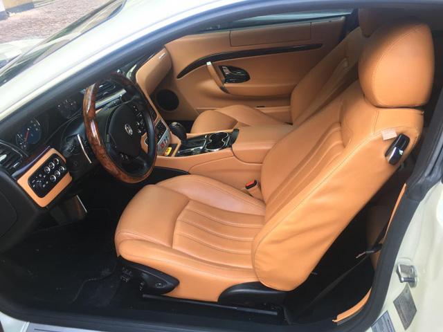 Hàng hiếm Maserati GranTurismo độ body kit MC Stradale rao bán 3,4 tỷ Đồng - Ảnh 3.