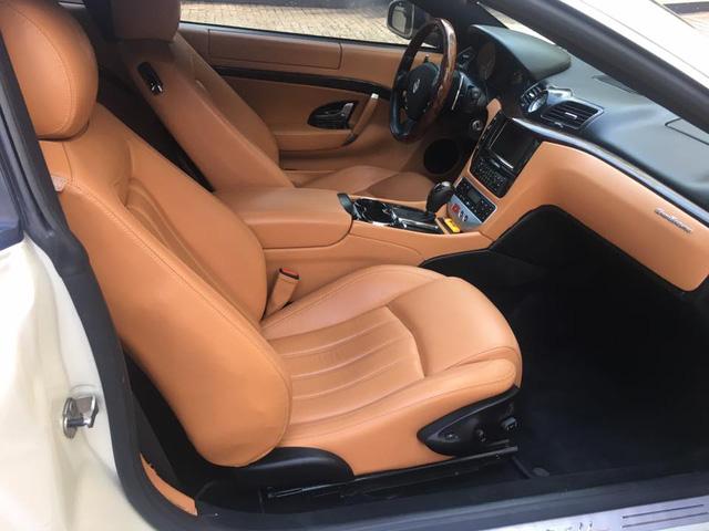Hàng hiếm Maserati GranTurismo độ body kit MC Stradale rao bán 3,4 tỷ Đồng - Ảnh 7.