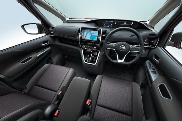 Suzuki Landy 2017 - Xe đa dụng tiện nghi cho gia đình - Ảnh 4.
