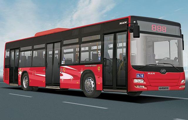 Những điều bạn chưa biết về hệ thống buýt siêu nhanh BRT trên khắp thế giới - Ảnh 1.