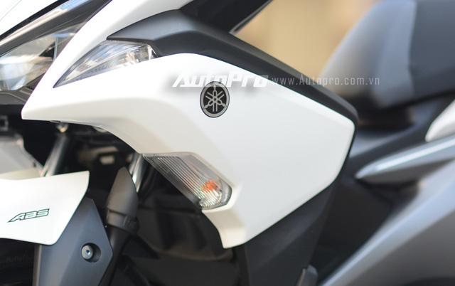 Nhập môn vào thị trường xe tay ga cao cấp, Yamaha NVX 155 trang bị hàng loạt công nghệ tiên tiến - Ảnh 18.