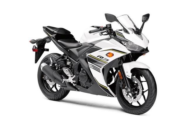 Mô tô thể thao Yamaha R3 2017 ra mắt với giá 4.999 USD - Ảnh 6.
