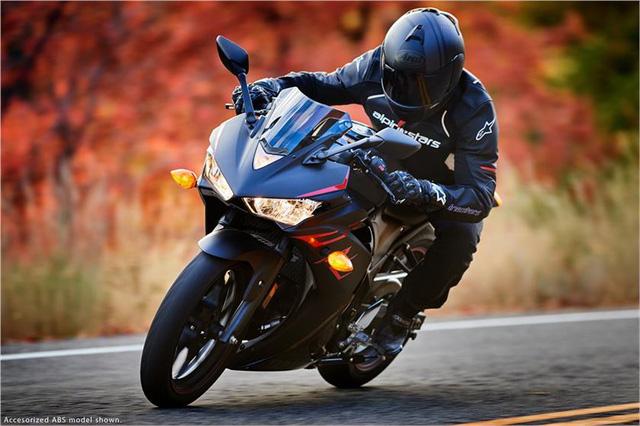 Mô tô thể thao Yamaha R3 2017 ra mắt với giá 4.999 USD - Ảnh 7.