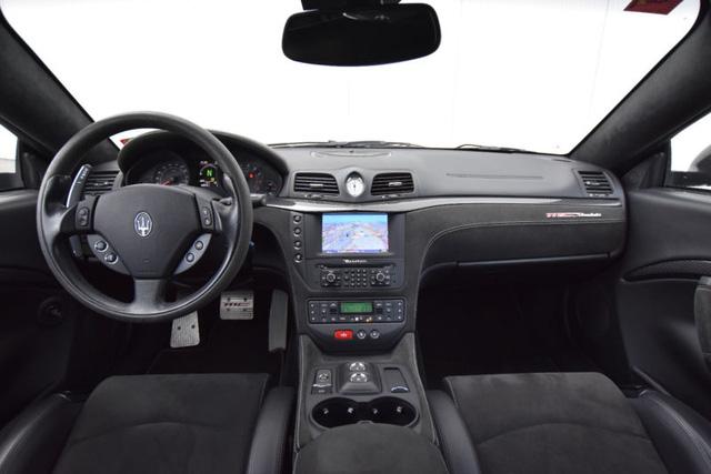 Maserati GranTurismo MC Stradale của Lionel Messi bị hét giá trên thị trường xe cũ - Ảnh 9.