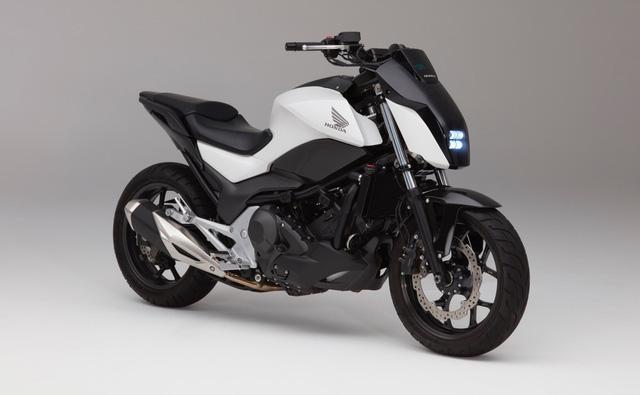 Honda ra mắt mô tô tự cân bằng, không cần chân chống - Ảnh 3.