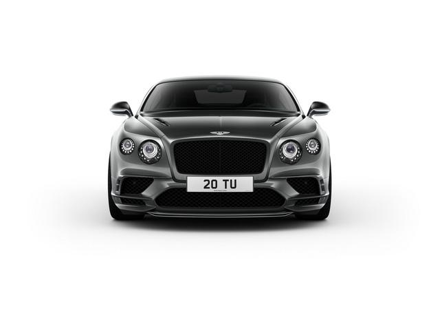 Bentley Continental Supersports 2017 - Tàu siêu tốc 4 bánh mới - Ảnh 7.