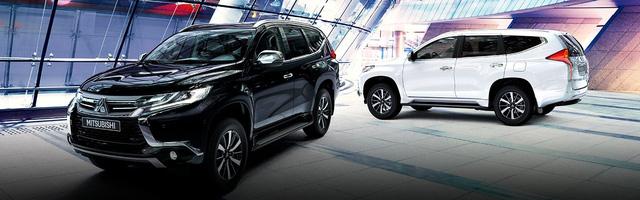Toyota Fortuner mới vừa ra mắt, Mitsubishi Pajero Sport 2016 được giảm giá tại Việt Nam - Ảnh 2.