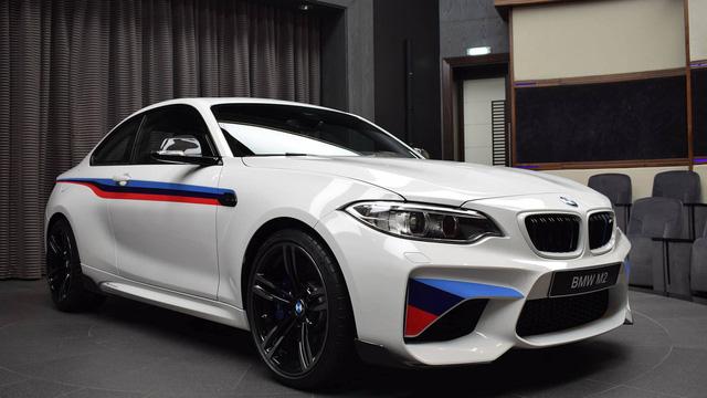 Đây là chiếc BMW M2 thuộc hàng đắt nhất thế giới - Ảnh 1.
