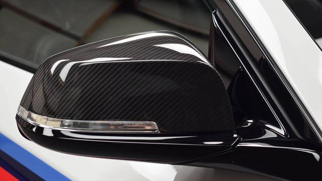 Đây là chiếc BMW M2 thuộc hàng đắt nhất thế giới - Ảnh 5.