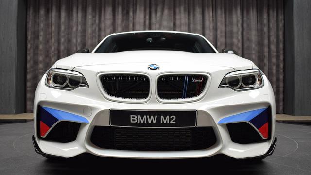 Đây là chiếc BMW M2 thuộc hàng đắt nhất thế giới - Ảnh 7.
